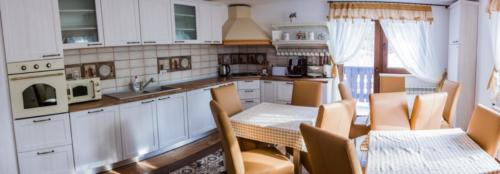 Pensiunea Vila Molidul Zarnesti Interior